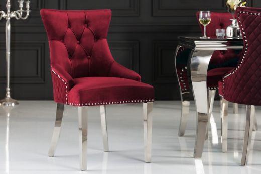 Stuhl Barock Versailles